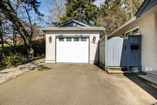 Photo 42: 3827 Cedar Hill Cross Rd in Saanich: SE Cedar Hill Half Duplex for sale (Saanich East)  : MLS®# 845103