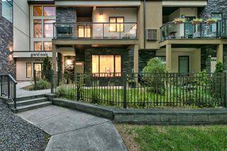 Main Photo: 7 11518 76 Avenue in Edmonton: Zone 15 Condo for sale : MLS®# E4208105