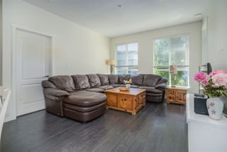 "Photo 11: 216 3107 WINDSOR Gate in Coquitlam: New Horizons Condo for sale in ""BRADLEY HOUSE"" : MLS®# R2481599"