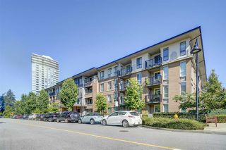 "Photo 34: 216 3107 WINDSOR Gate in Coquitlam: New Horizons Condo for sale in ""BRADLEY HOUSE"" : MLS®# R2481599"