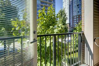 "Photo 31: 216 3107 WINDSOR Gate in Coquitlam: New Horizons Condo for sale in ""BRADLEY HOUSE"" : MLS®# R2481599"