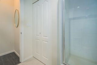 "Photo 23: 216 3107 WINDSOR Gate in Coquitlam: New Horizons Condo for sale in ""BRADLEY HOUSE"" : MLS®# R2481599"