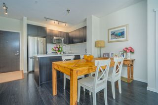 "Photo 4: 216 3107 WINDSOR Gate in Coquitlam: New Horizons Condo for sale in ""BRADLEY HOUSE"" : MLS®# R2481599"