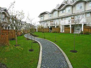 Photo 23: 23 20460 66 Avenue in Langley: Willoughby Heights Townhouse for sale : MLS®# R2489955