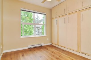 Photo 14: 23 20460 66 Avenue in Langley: Willoughby Heights Townhouse for sale : MLS®# R2489955
