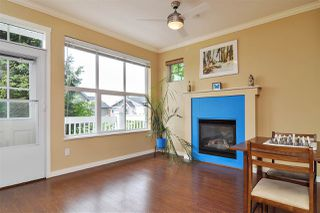 Photo 5: 23 20460 66 Avenue in Langley: Willoughby Heights Townhouse for sale : MLS®# R2489955
