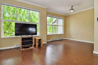Photo 3: 23 20460 66 Avenue in Langley: Willoughby Heights Townhouse for sale : MLS®# R2489955