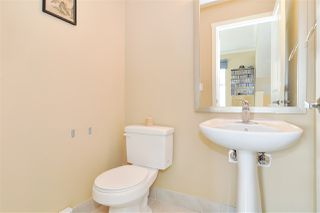 Photo 9: 23 20460 66 Avenue in Langley: Willoughby Heights Townhouse for sale : MLS®# R2489955