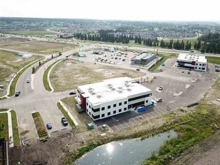 Photo 2: 123 20 WESTWIND Drive: Spruce Grove Office for sale or lease : MLS®# E4212421