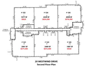 Photo 17: 123 20 WESTWIND Drive: Spruce Grove Office for sale or lease : MLS®# E4212421