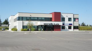 Photo 1: 123 20 WESTWIND Drive: Spruce Grove Office for sale or lease : MLS®# E4212421