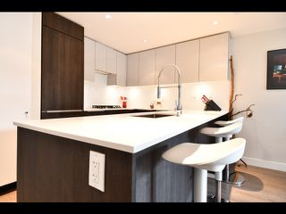 """Photo 32: 208 1588 E HASTINGS Street in Vancouver: Hastings Condo for sale in """"Boheme"""" (Vancouver East)  : MLS®# R2495592"""