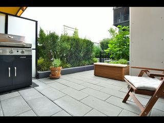 """Photo 14: 208 1588 E HASTINGS Street in Vancouver: Hastings Condo for sale in """"Boheme"""" (Vancouver East)  : MLS®# R2495592"""