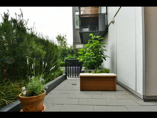 """Photo 16: 208 1588 E HASTINGS Street in Vancouver: Hastings Condo for sale in """"Boheme"""" (Vancouver East)  : MLS®# R2495592"""