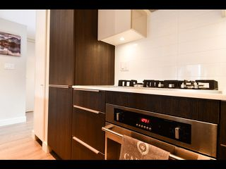 """Photo 29: 208 1588 E HASTINGS Street in Vancouver: Hastings Condo for sale in """"Boheme"""" (Vancouver East)  : MLS®# R2495592"""