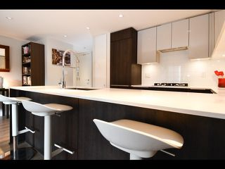 """Photo 33: 208 1588 E HASTINGS Street in Vancouver: Hastings Condo for sale in """"Boheme"""" (Vancouver East)  : MLS®# R2495592"""
