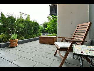 """Photo 15: 208 1588 E HASTINGS Street in Vancouver: Hastings Condo for sale in """"Boheme"""" (Vancouver East)  : MLS®# R2495592"""