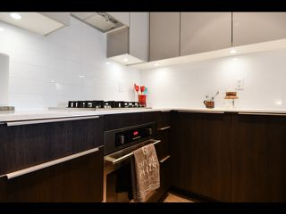 """Photo 28: 208 1588 E HASTINGS Street in Vancouver: Hastings Condo for sale in """"Boheme"""" (Vancouver East)  : MLS®# R2495592"""
