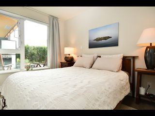 """Photo 20: 208 1588 E HASTINGS Street in Vancouver: Hastings Condo for sale in """"Boheme"""" (Vancouver East)  : MLS®# R2495592"""