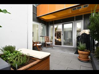 """Photo 18: 208 1588 E HASTINGS Street in Vancouver: Hastings Condo for sale in """"Boheme"""" (Vancouver East)  : MLS®# R2495592"""