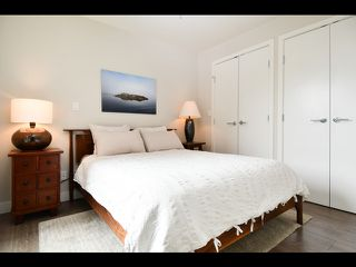"""Photo 21: 208 1588 E HASTINGS Street in Vancouver: Hastings Condo for sale in """"Boheme"""" (Vancouver East)  : MLS®# R2495592"""