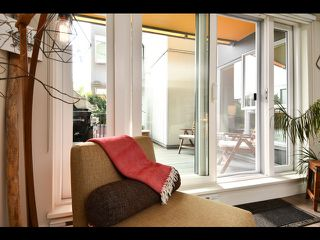"""Photo 12: 208 1588 E HASTINGS Street in Vancouver: Hastings Condo for sale in """"Boheme"""" (Vancouver East)  : MLS®# R2495592"""