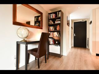 """Photo 26: 208 1588 E HASTINGS Street in Vancouver: Hastings Condo for sale in """"Boheme"""" (Vancouver East)  : MLS®# R2495592"""