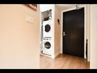 """Photo 36: 208 1588 E HASTINGS Street in Vancouver: Hastings Condo for sale in """"Boheme"""" (Vancouver East)  : MLS®# R2495592"""