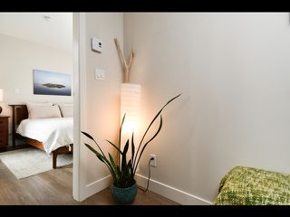 """Photo 22: 208 1588 E HASTINGS Street in Vancouver: Hastings Condo for sale in """"Boheme"""" (Vancouver East)  : MLS®# R2495592"""