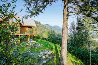 Photo 26: 3757 ELDRIDGE Road in Abbotsford: Sumas Mountain House for sale : MLS®# R2507341