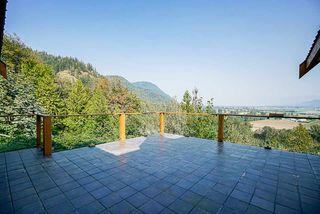 Photo 34: 3757 ELDRIDGE Road in Abbotsford: Sumas Mountain House for sale : MLS®# R2507341