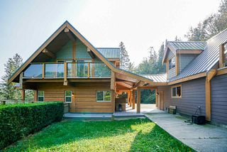 Photo 4: 3757 ELDRIDGE Road in Abbotsford: Sumas Mountain House for sale : MLS®# R2507341