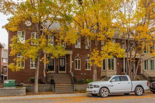 Main Photo: 2330 Erlton Place SW in Calgary: Erlton Row/Townhouse for sale : MLS®# A1040091
