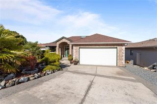 Photo 1: 4172 Gulfview Dr in : Na North Nanaimo House for sale (Nanaimo)  : MLS®# 858335