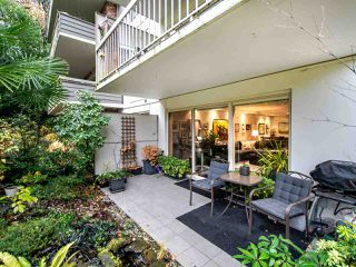 "Main Photo: 1227 235 KEITH Road in West Vancouver: Cedardale Condo for sale in ""Spuraway Gardens"" : MLS®# R2529912"