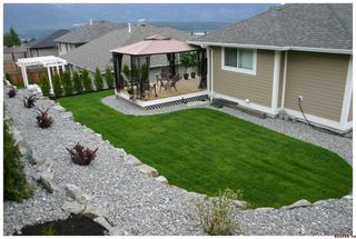 Photo 10: 820 - 17th Street S.E. in Salmon Arm: Laurel Estates Residential Detached for sale : MLS®# 10009201