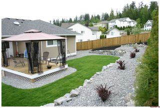 Photo 7: 820 - 17th Street S.E. in Salmon Arm: Laurel Estates Residential Detached for sale : MLS®# 10009201