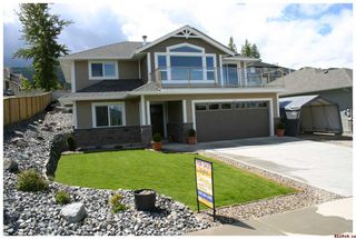 Photo 54: 820 - 17th Street S.E. in Salmon Arm: Laurel Estates Residential Detached for sale : MLS®# 10009201