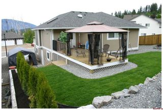 Photo 8: 820 - 17th Street S.E. in Salmon Arm: Laurel Estates Residential Detached for sale : MLS®# 10009201