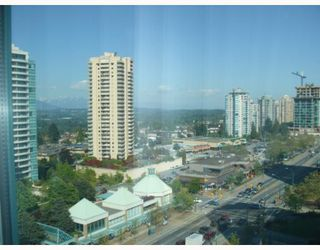 "Photo 6: 1205 5848 OLIVE Avenue in Burnaby: Metrotown Condo for sale in ""THE SONNER"" (Burnaby South)  : MLS®# V652339"
