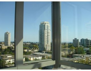 "Photo 7: 1205 5848 OLIVE Avenue in Burnaby: Metrotown Condo for sale in ""THE SONNER"" (Burnaby South)  : MLS®# V652339"
