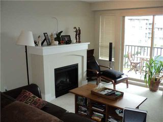 "Photo 7: # 310 3110 DAYANEE SPRINGS BV in Coquitlam: Westwood Plateau Condo for sale in ""LEDGEVIEW"" : MLS®# V895624"