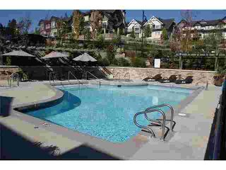 "Photo 1: # 310 3110 DAYANEE SPRINGS BV in Coquitlam: Westwood Plateau Condo for sale in ""LEDGEVIEW"" : MLS®# V895624"