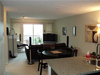 "Photo 2: # 310 3110 DAYANEE SPRINGS BV in Coquitlam: Westwood Plateau Condo for sale in ""LEDGEVIEW"" : MLS®# V895624"