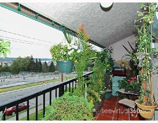 "Photo 9: 310 803 QUEENS Avenue in New_Westminster: Uptown NW Condo for sale in ""Sundayle Manor"" (New Westminster)  : MLS®# V671056"