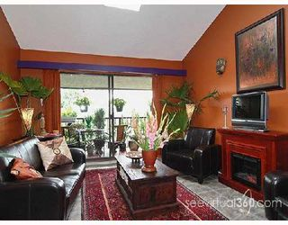"Photo 4: 310 803 QUEENS Avenue in New_Westminster: Uptown NW Condo for sale in ""Sundayle Manor"" (New Westminster)  : MLS®# V671056"