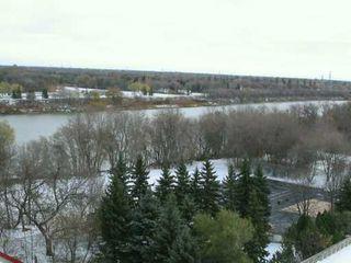 Photo 2: 805 1720 PEMBINA Highway in WINNIPEG: Fort Garry / Whyte Ridge / St Norbert Condominium for sale (South Winnipeg)  : MLS®# 2617797