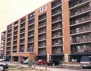 Photo 1: 805 1720 PEMBINA Highway in WINNIPEG: Fort Garry / Whyte Ridge / St Norbert Condominium for sale (South Winnipeg)  : MLS®# 2617797