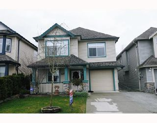 Photo 1: 11488 228TH Street in Maple_Ridge: East Central House for sale (Maple Ridge)  : MLS®# V693358