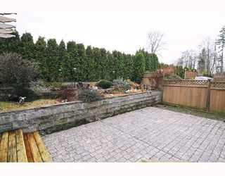 Photo 10: 11488 228TH Street in Maple_Ridge: East Central House for sale (Maple Ridge)  : MLS®# V693358